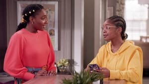 black-ish Season 7 :Episode 13  The Mother and Child De-Union