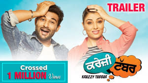 Krazzy Tabbar Punjabi Movie Watch Online