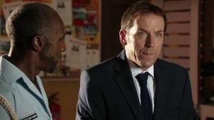 Death In Paradise: 1×1