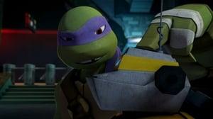 Teenage Mutant Ninja Turtles Season 1 Episode 6