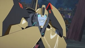 Transformers: Robots In Disguise: 1×11