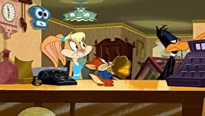 The Looney Tunes Show: 2×3