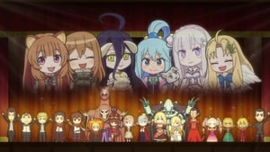Isekai Quartet: Saison 2 Episode 12