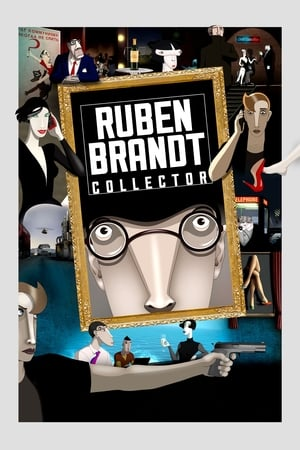 Watch Ruben Brandt, Collector online