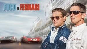 Ford v Ferrari Images Gallery