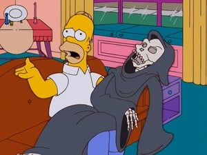 The Simpsons Season 15 : Treehouse of Horror XIV