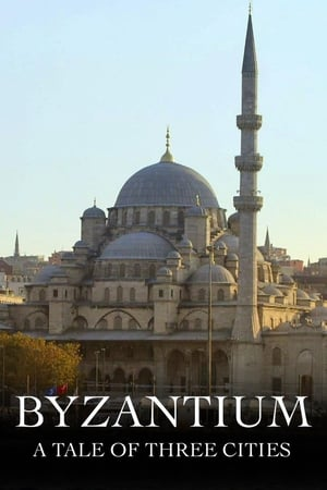 Byzantium a Tale of Three Cities