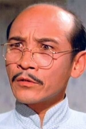Lee Ying isMongol leader