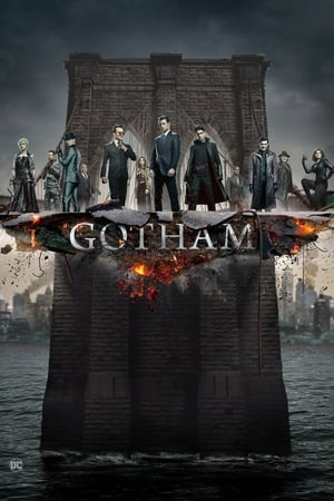 Gotham - Season 1 Episode 5