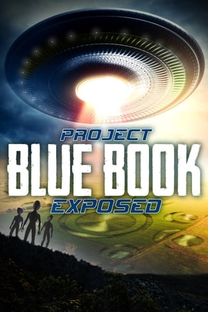 Watch Project Blue Book Exposed 2020 Online Full Movie 123Movie