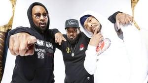 Wu-Tang Clan: Of Mics and Men Season 1 Episode 2