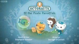 The Octonauts Season 1 Episode 45