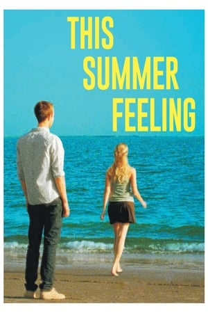 Poster This Summer Feeling (2015)