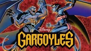 Gargoyles (1994) online ελληνικοί υπότιτλοι