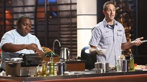 MasterChef Season 7 Episode 2