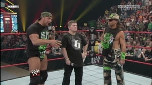 WWE Raw Season 17 :Episode 45  Episode #862