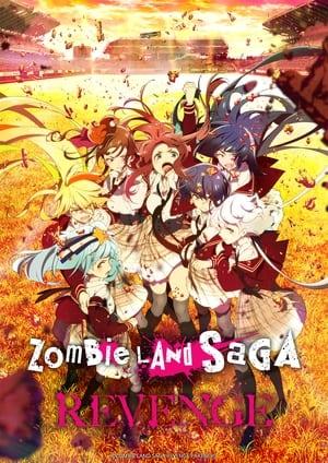 Zombieland Saga: 2 Temporadai