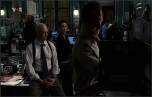 Law & Order: Special Victims Unit Season 5 : Episode 23