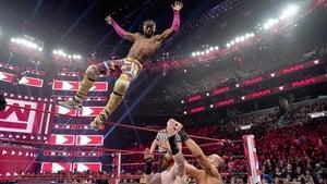 WWE Raw Season 27 : April 8, 2019 (Brooklyn, NY)