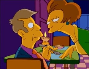 The Simpsons Season 8 : Episode 19