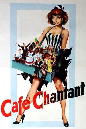 Café chantant – Café-concert (1953)