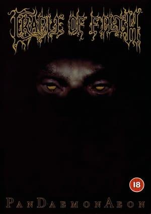 Cradle Of Filth : PanDaemonAeon