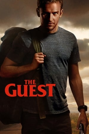 The Guest (2014) is one of the best movies like Hanna (2011)