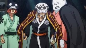 One Piece Capítulo 901