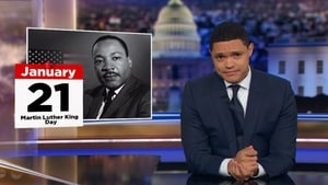 The Daily Show with Trevor Noah Season 24 : Episode 47