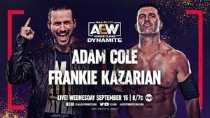 Watch S3E37 - All Elite Wrestling: Dynamite Online