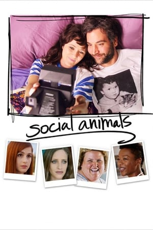Social Animals film posters