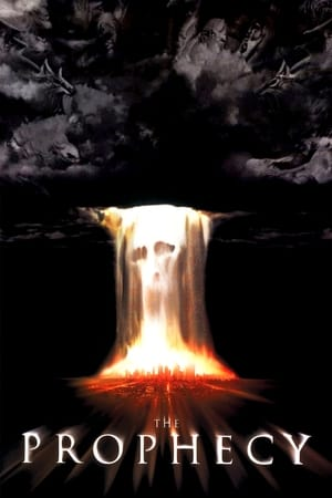 The Prophecy (1995) is one of the best movies like Constantine (2005)