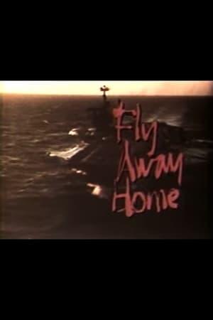 Fly Away Home-Randy Brooks