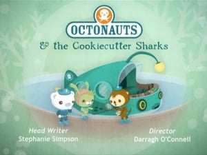 The Octonauts Season 1 Episode 31