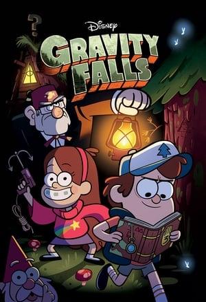 Image Gravity Falls: Six Strange Tales