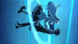 Chaika – The Coffin Princess: Season 1 Episode 12