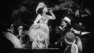 French movie from 1926: Nana