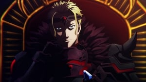 Sword Art Online: Alicization – War of Underworld Capítulo 3