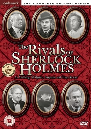 Image The Rivals of Sherlock Holmes
