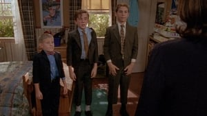Malcolm in the Middle: 1×11