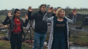 Doktor Who: Sezon 13 Odcinek 2