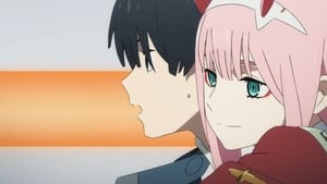 DARLING in the FRANXX: 1×3