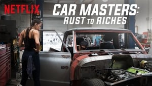 Car Masters : De la Rouille à l'Or