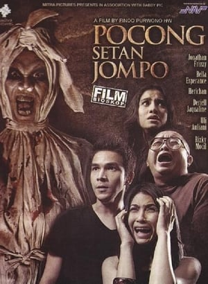 Pocong Setan Jompo (2009)