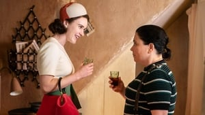 The Marvelous Mrs. Maisel – 2 Staffel 10 Folge