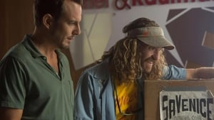 Flaked: 1×7