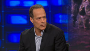 The Daily Show with Trevor Noah Season 19 :Episode 116  Sebastian Junger