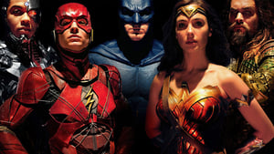 Justice League (2017) Watch Online Free