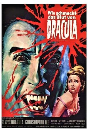 Wie schmeckt das Blut von Dracula Film
