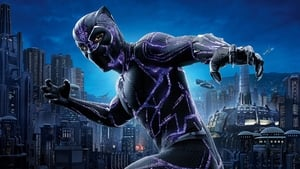 Black Panther (2018) Hindi Dubbed